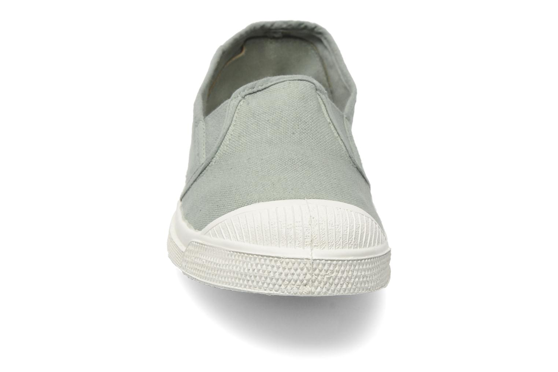 Sneakers Bensimon Tennis Tommy F Groen model