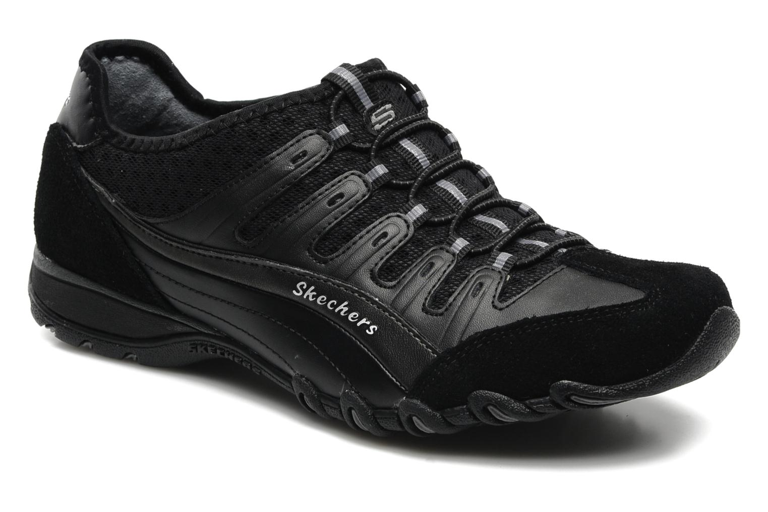 Skechers Remedy 21079 Trainers Color Black  Women