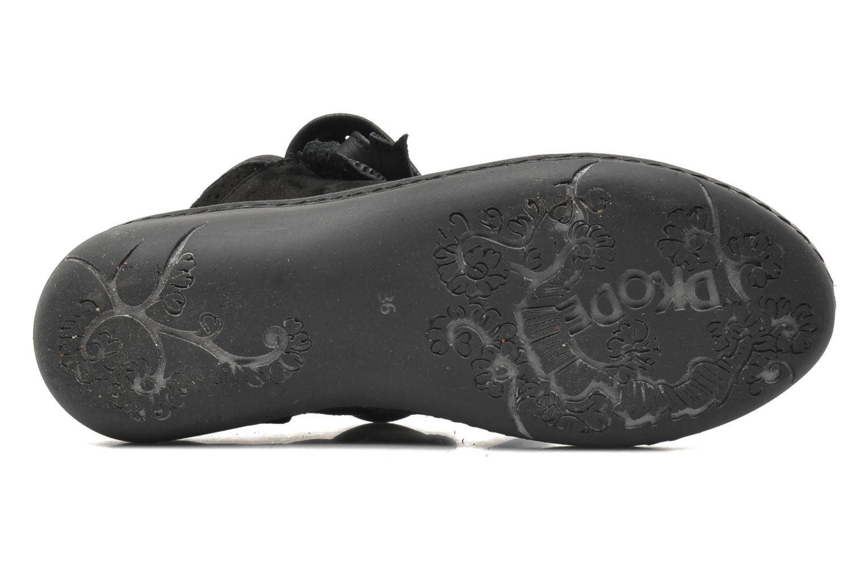 Boots en enkellaarsjes Dkode Napini 2 Zwart boven