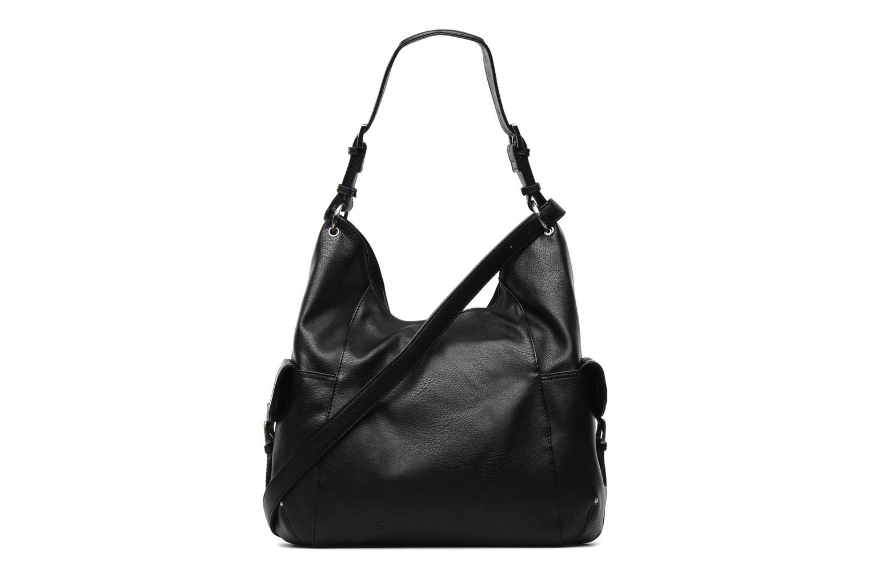Handtaschen Mac Douglas SAFARI Romuald M schwarz ansicht von vorne