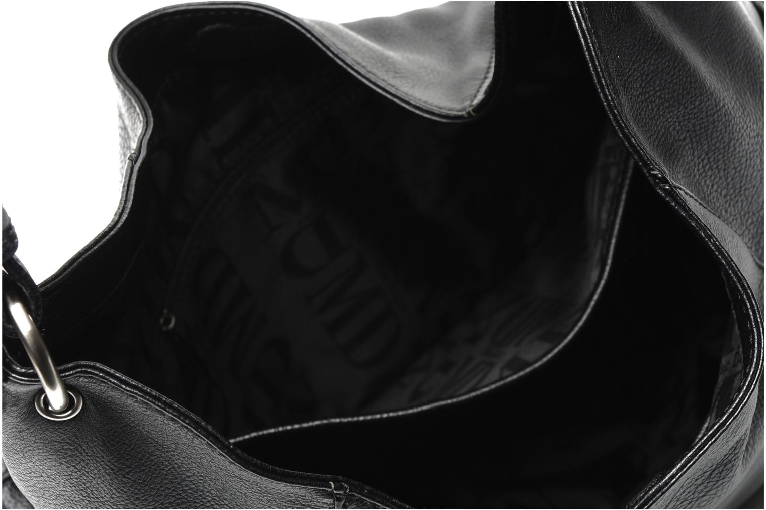 Handtassen Mac Douglas SAFARI Romuald M Zwart achterkant