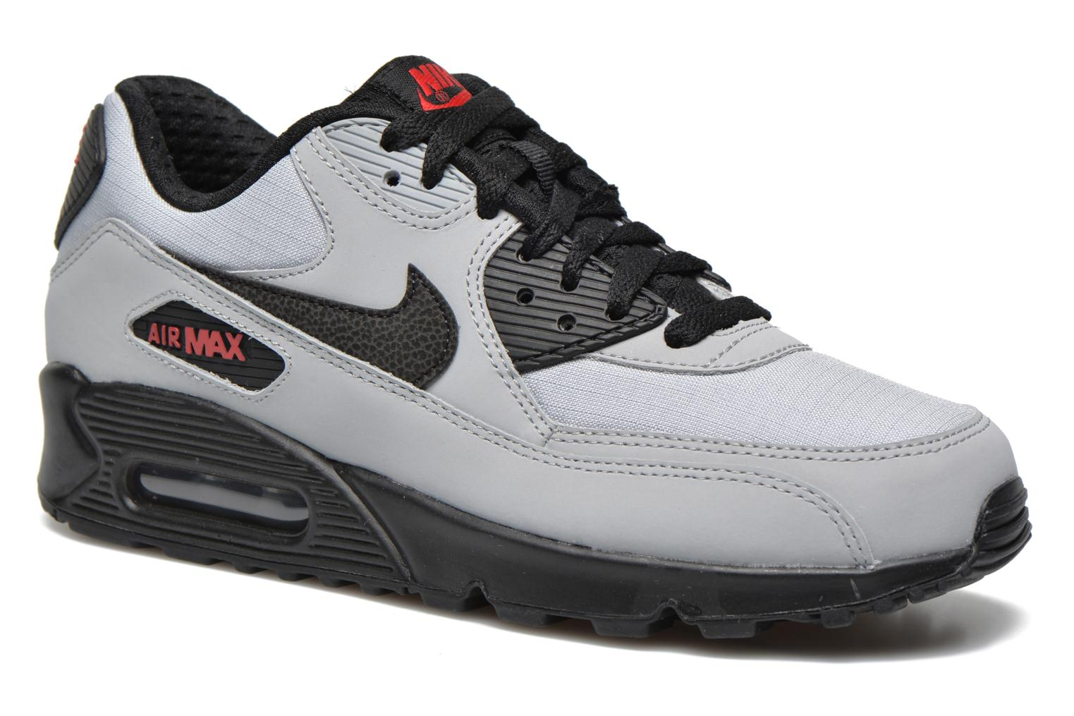 air max 90 essential grijs