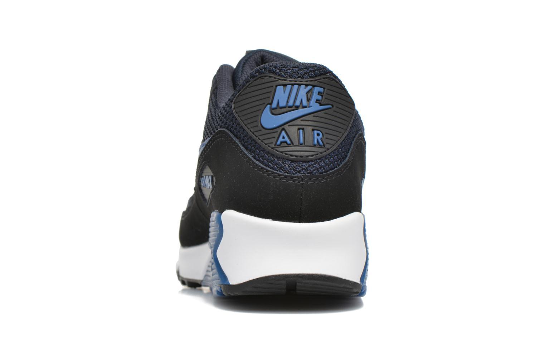 Nike Air Max 90 Essential Dark Obsidian/Court Blue-Black-White
