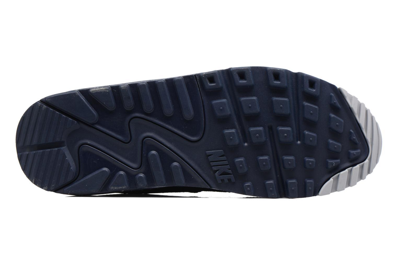 Sneaker Nike Nike Air Max 90 Essential grau ansicht von oben