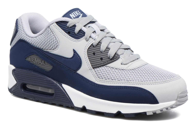 Sneaker Nike Nike Air Max 90 Essential grau detaillierte ansicht/modell