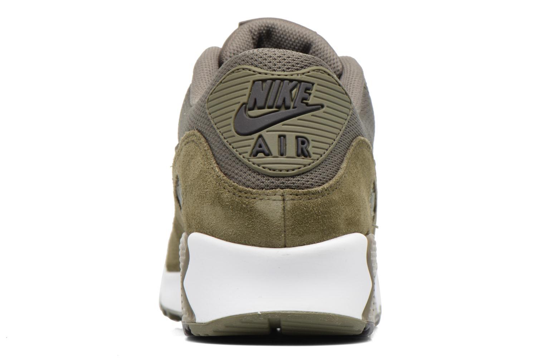 Baskets Nike Nike Air Max 90 Essential Vert vue droite