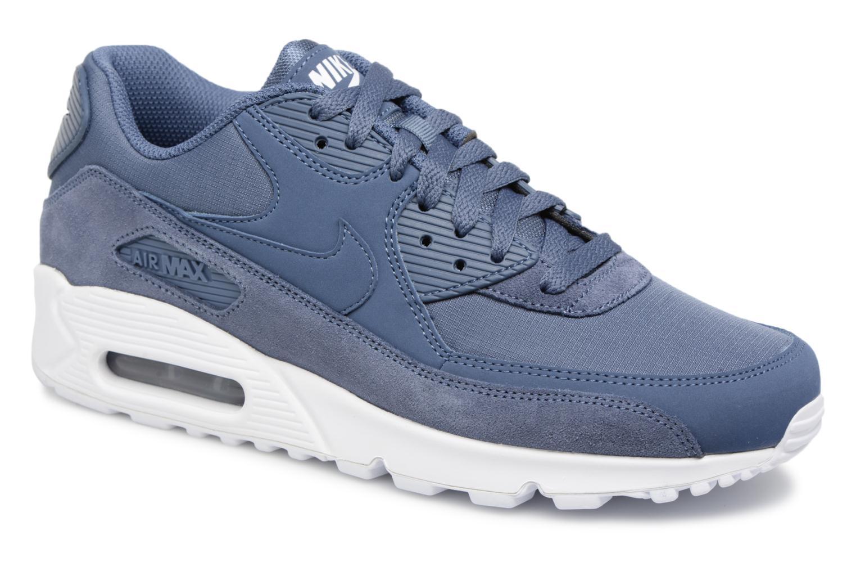 nike air max 90 essential azul