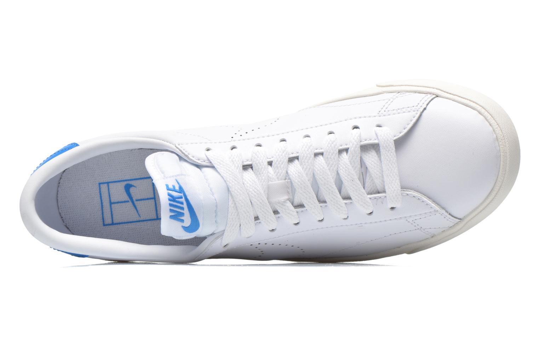 Tennis Classic Ac White/White-Lt Photo Blue