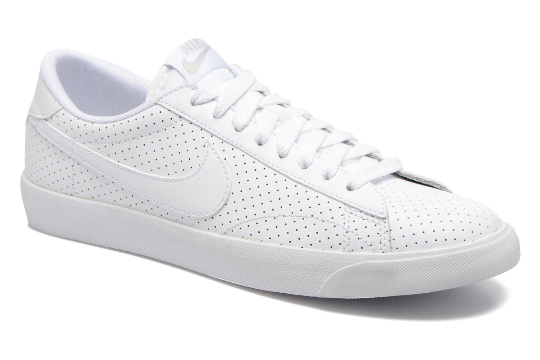 Tennis Classic Ac White/White-Pure Platinum