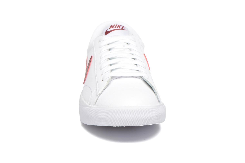 Tennis Classic Ac White/Team Red