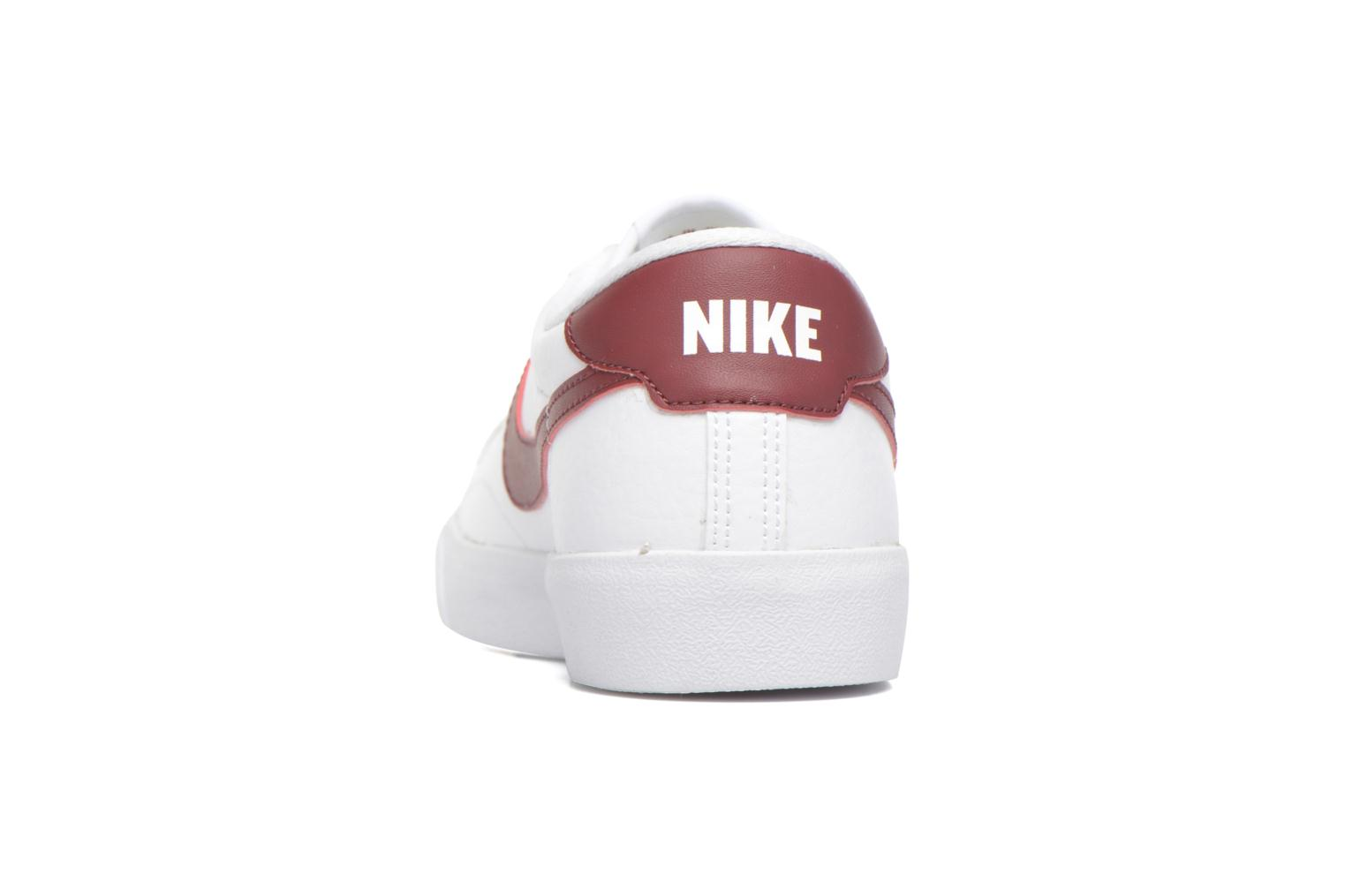 Tennis Classic Ac White/Team Red