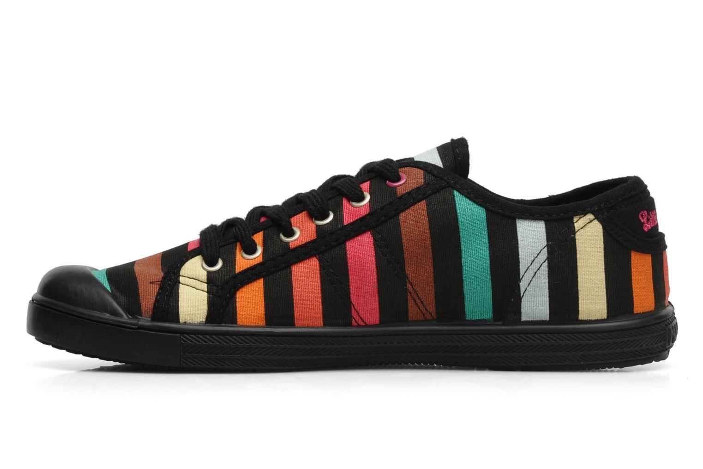 Sneaker Little Marcel Benilace Multi mehrfarbig ansicht von vorne
