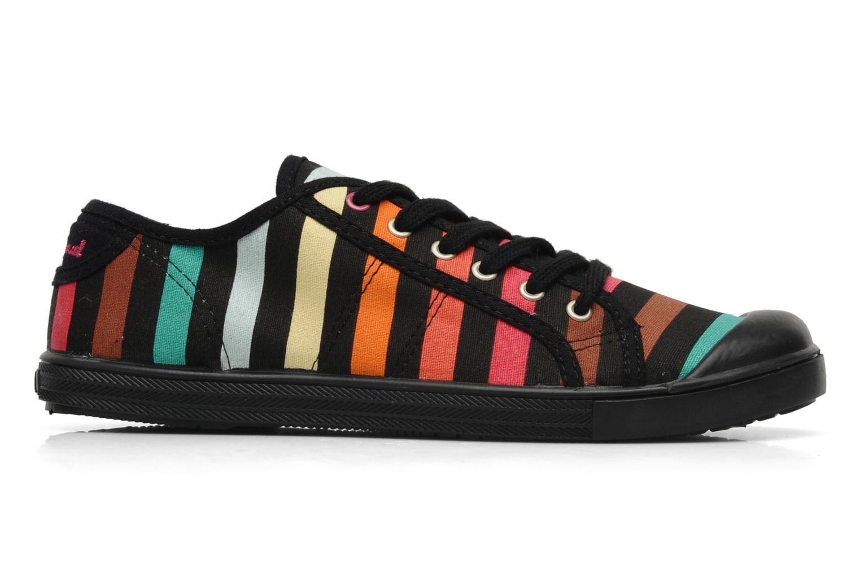 Sneakers Little Marcel Benilace Multi Multicolor achterkant