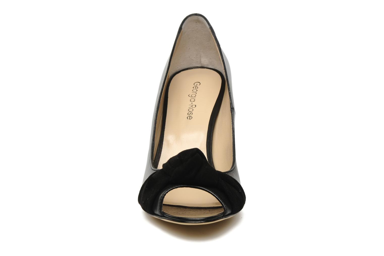 Escarpins Georgia Rose VETAL Noir vue portées chaussures