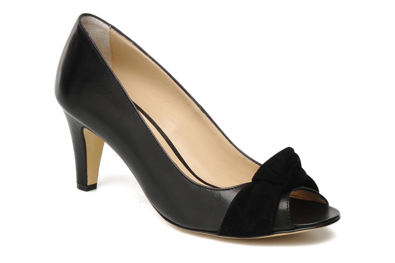 VETAL Softy Noir + velour noir
