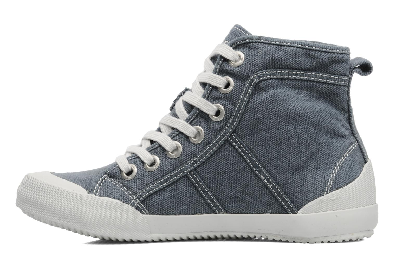 Sneakers TBS Obelia Grijs voorkant