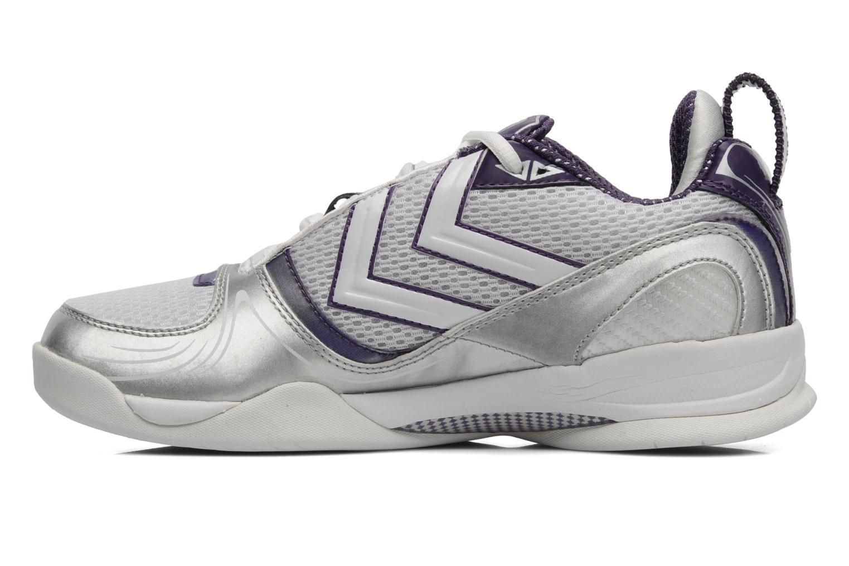 Spirit X Lady W White/Silver/Purple