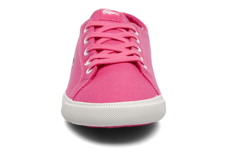 Sneakers Lacoste MARCEL JAW Roze model