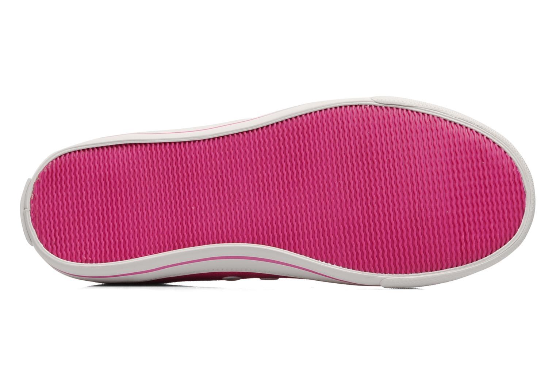 Sneakers Lacoste MARCEL JAW Roze boven