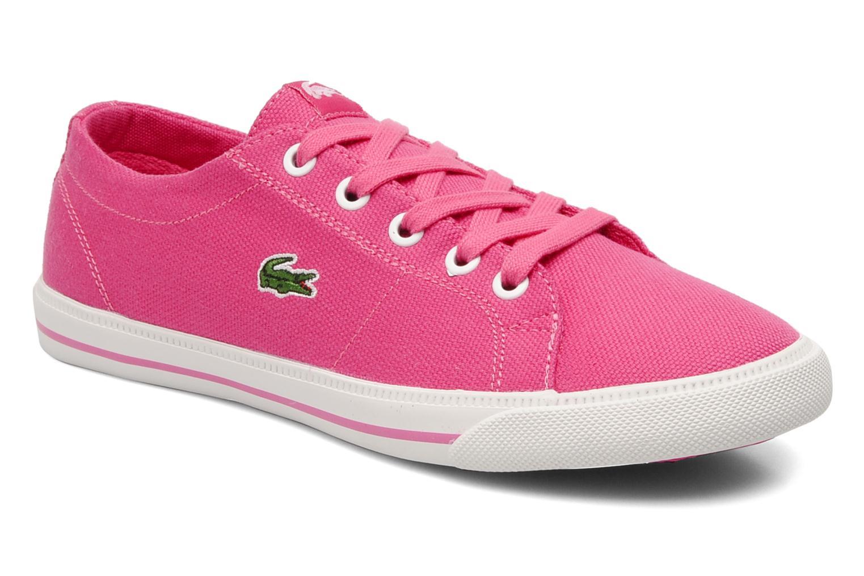 Sneakers Lacoste MARCEL JAW Roze detail