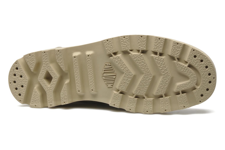 Sneakers Palladium Baggy CVS f Groen boven