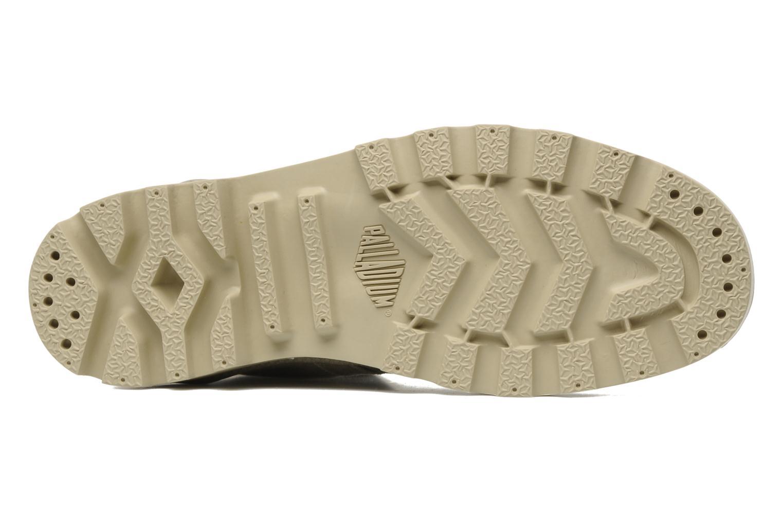 Sneakers Palladium Baggy m Beige boven