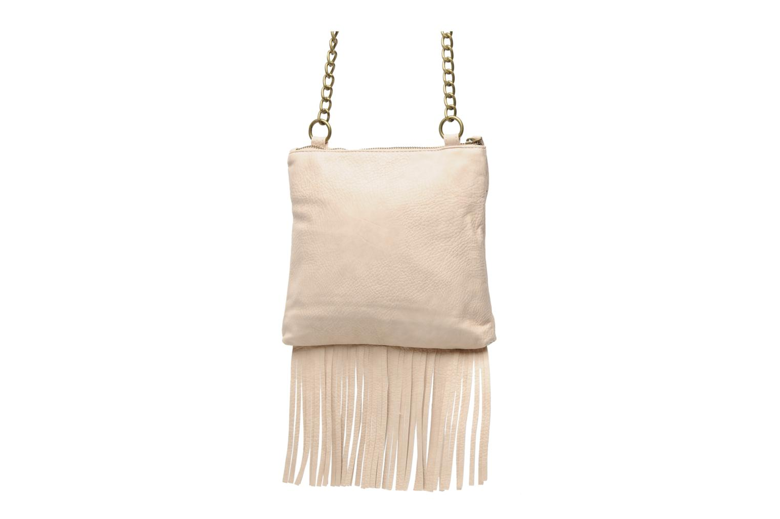 Annabel Crossover bag Nude