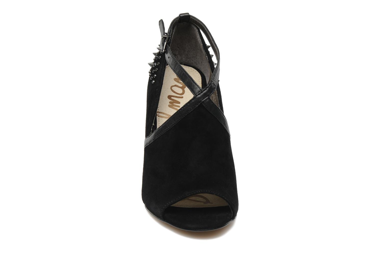 Bottines et boots Sam Edelman Adrienne Noir vue portées chaussures