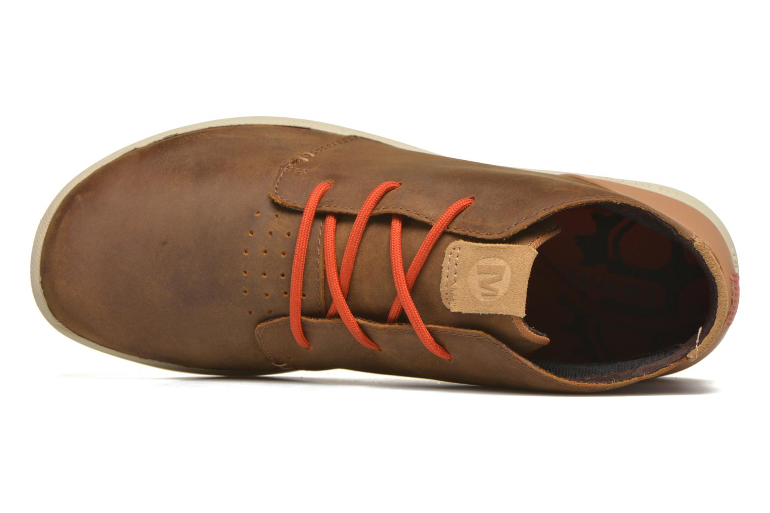 Freewheel Chukka Brown sugar