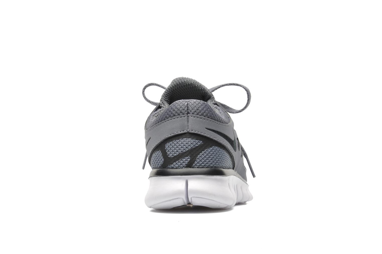 Sportschoenen Nike Wmns Nike Free Run+ 2 Ext Grijs rechts