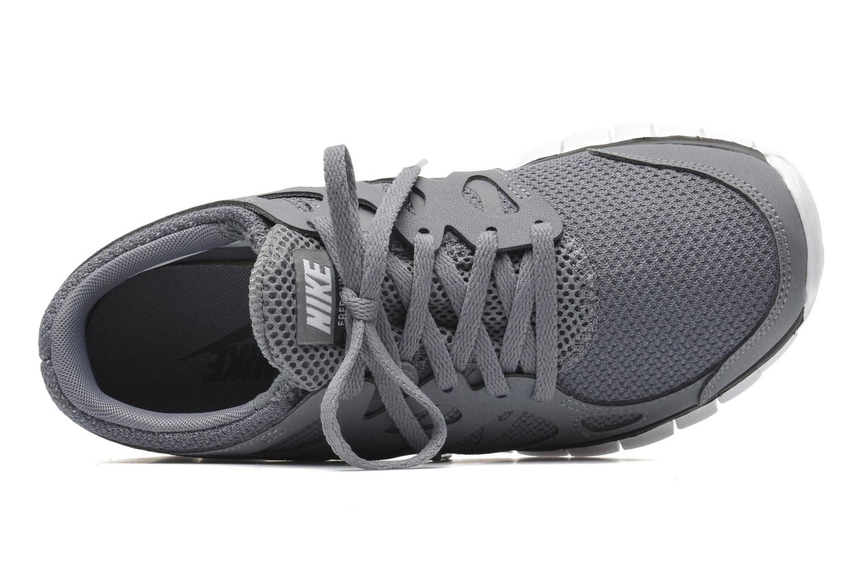 Sportschoenen Nike Wmns Nike Free Run+ 2 Ext Grijs links