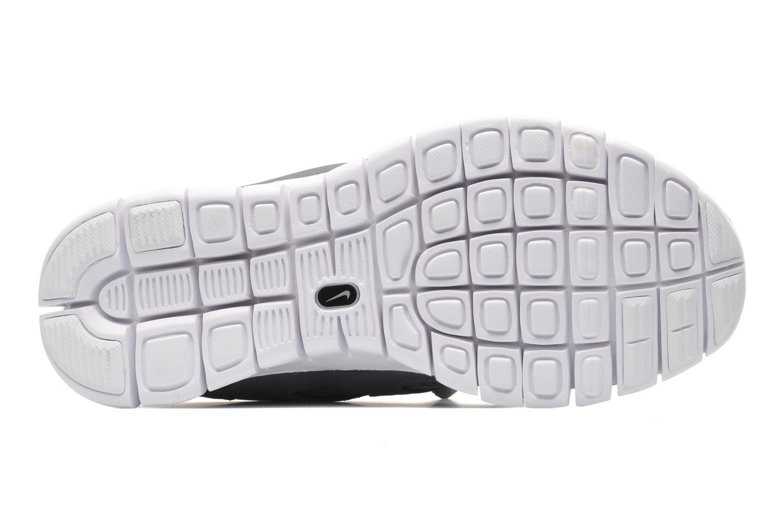 Sportschoenen Nike Wmns Nike Free Run+ 2 Ext Grijs boven