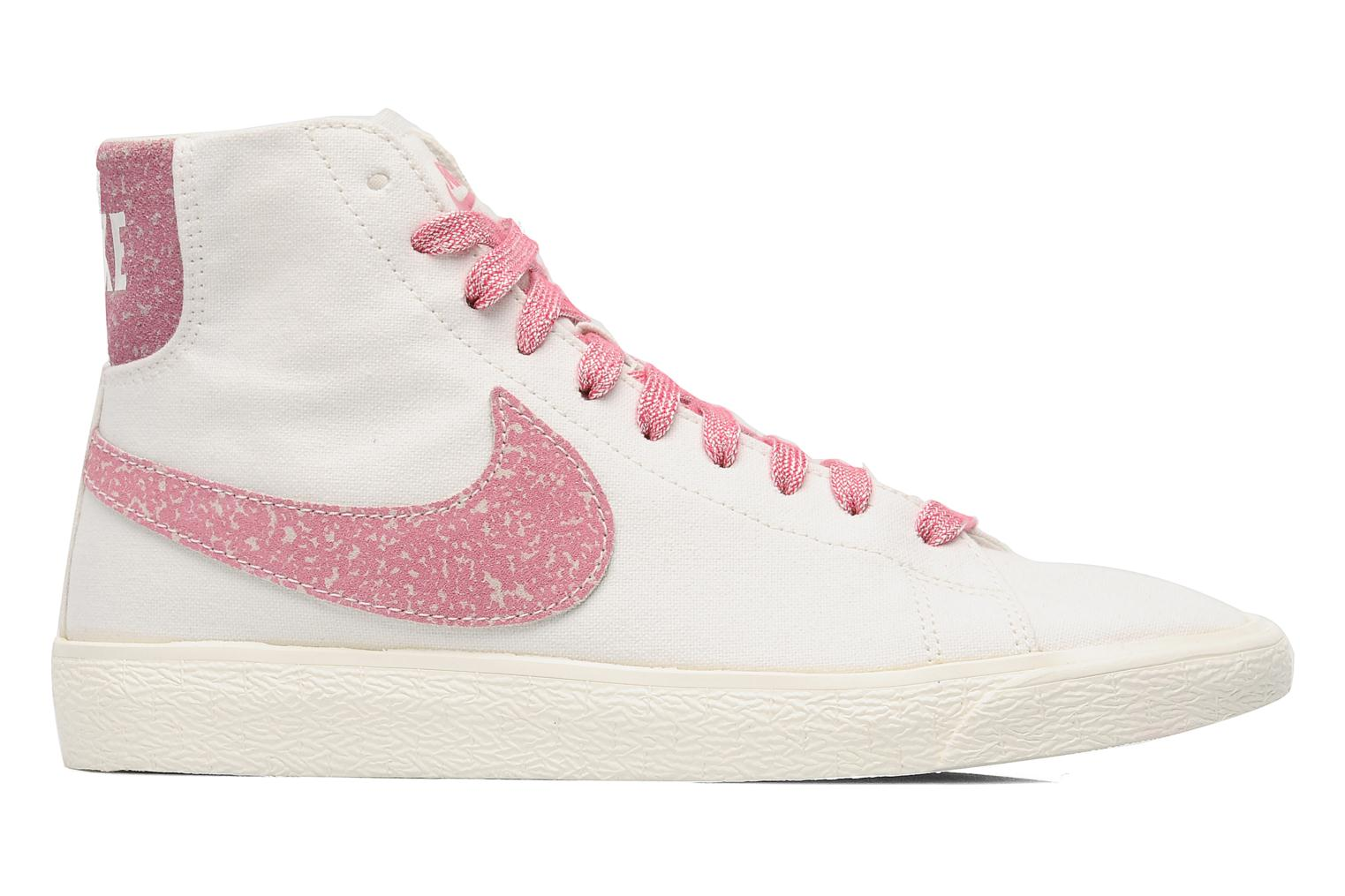 Wmns Blazer Mid Decon Cvs Sail/Pink Force