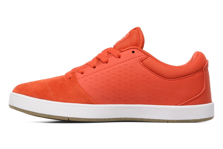 Sneaker Nike Nike Rabona orange ansicht von vorne