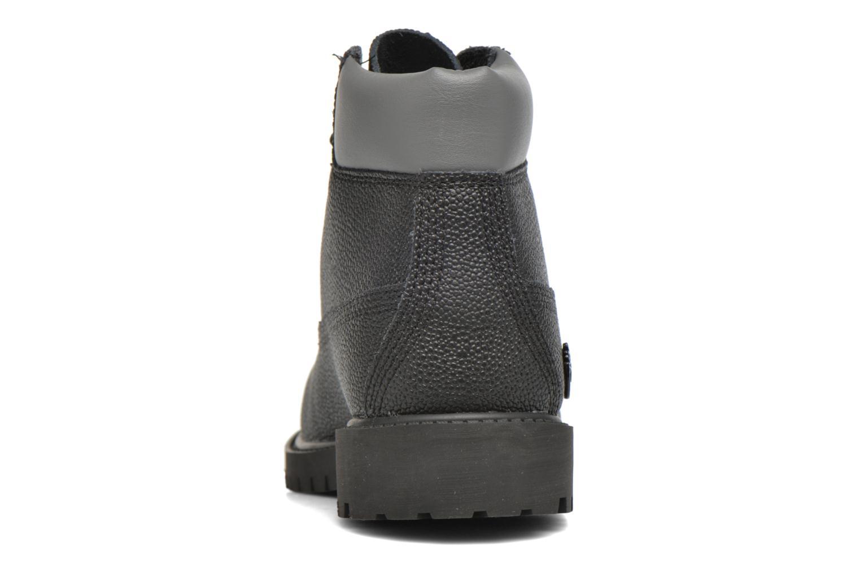 Stiefeletten & Boots Timberland 6 In Premium WP Boot schwarz ansicht von rechts