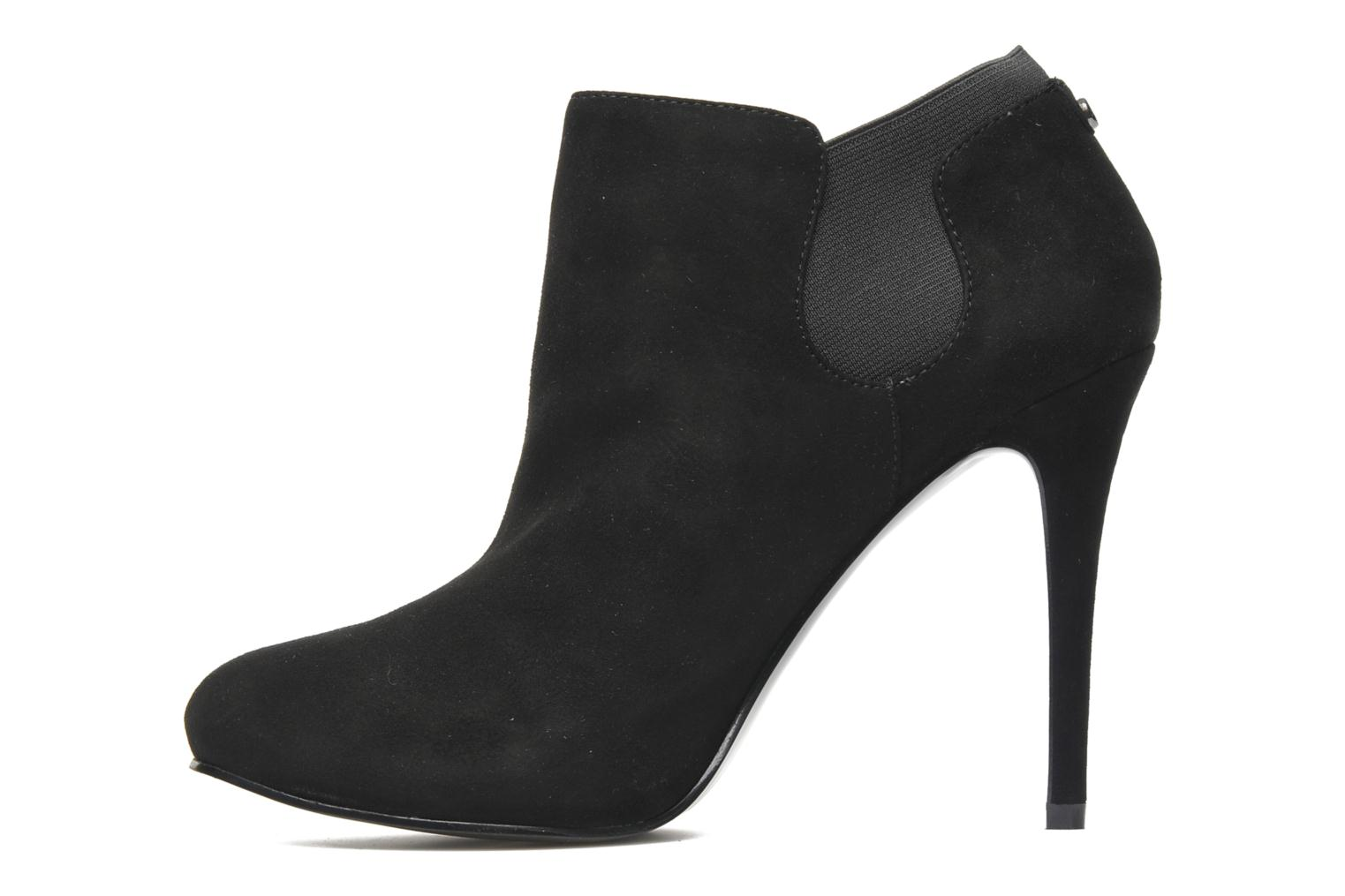 Ankle boots Guess Helia 2 Black front view