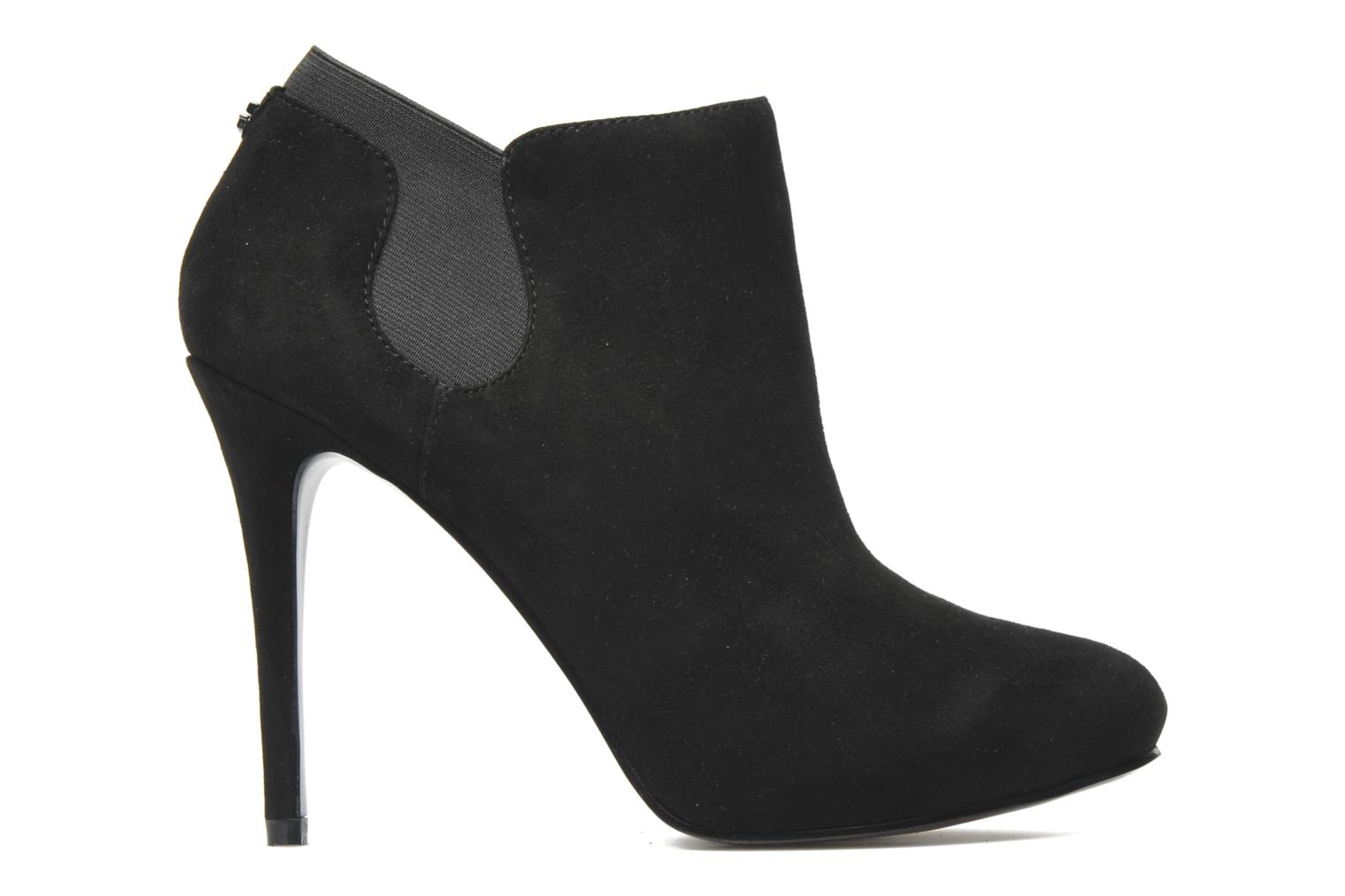 Ankle boots Guess Helia 2 Black back view