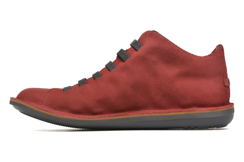 Sneaker Camper Beetle 36678 rot ansicht von vorne