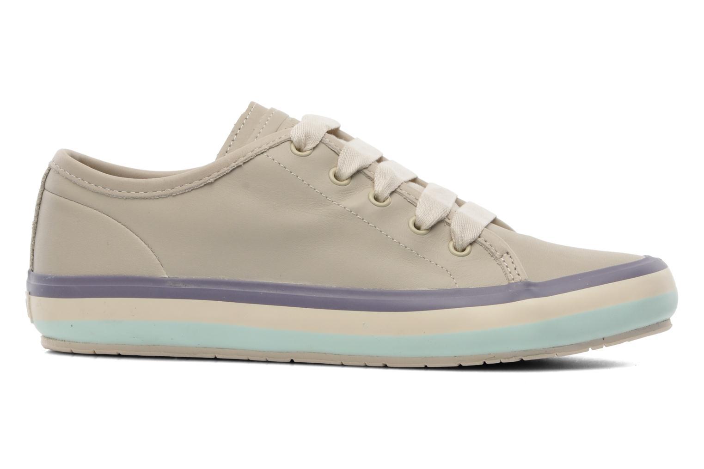 Sneakers Camper Portol 21888 Beige achterkant