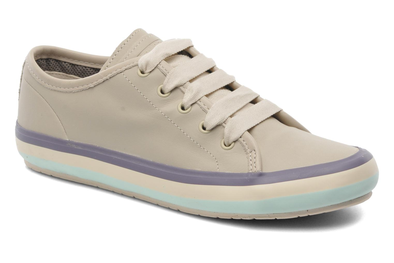 Sneakers Camper Portol 21888 Beige detail