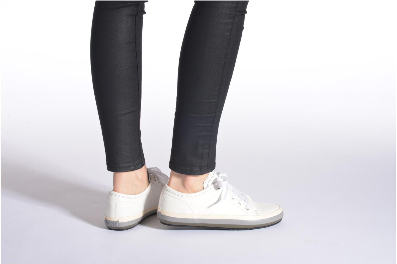 Sneakers Camper Portol 21888 Zwart onder