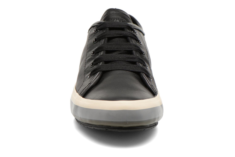 Baskets Camper Portol 21888 Noir vue portées chaussures
