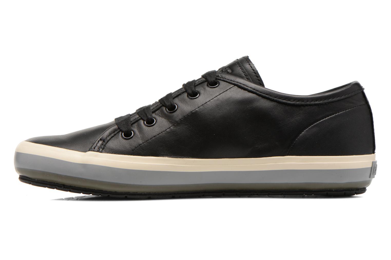 Sneakers Camper Portol 21888 Zwart voorkant