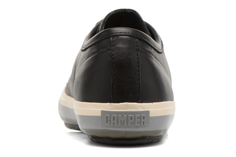 Sneakers Camper Portol 21888 Zwart rechts