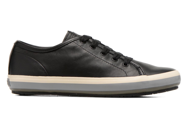 Sneakers Camper Portol 21888 Zwart achterkant
