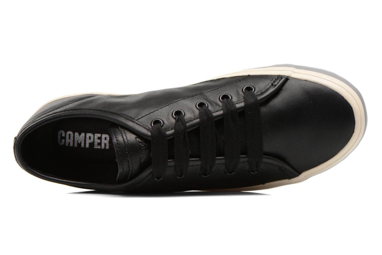 Sneakers Camper Portol 21888 Zwart links