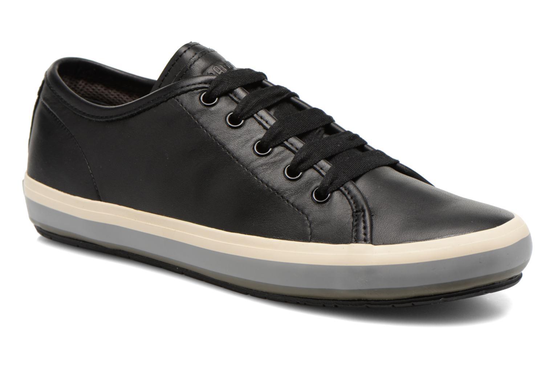 Sneakers Camper Portol 21888 Zwart detail