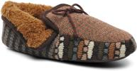 Chaussons Homme Patchwork mocassin M