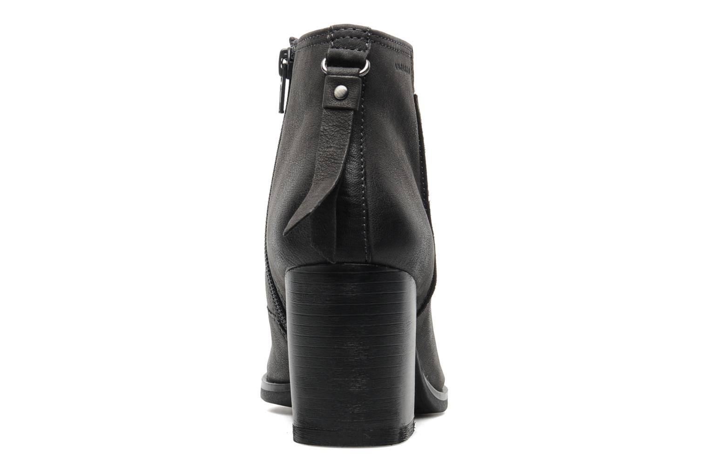 Bottines et boots Vagabond MARION 3607-250 Gris vue droite