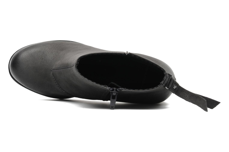 Bottines et boots Vagabond MARION 3607-250 Gris vue gauche